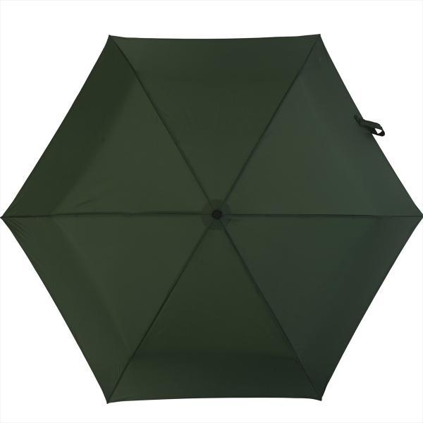 ユニセックス 紳士 婦人 晴雨兼用雨傘 折傘 軽量 スマートライト UV カーボン らくらく開閉 無地 60cm 大判 2019春夏新作 5075 niftycolors 05