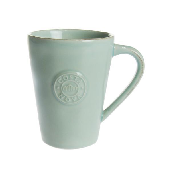 コスタノバ ノバ マグカップ 300ml ターコイズ