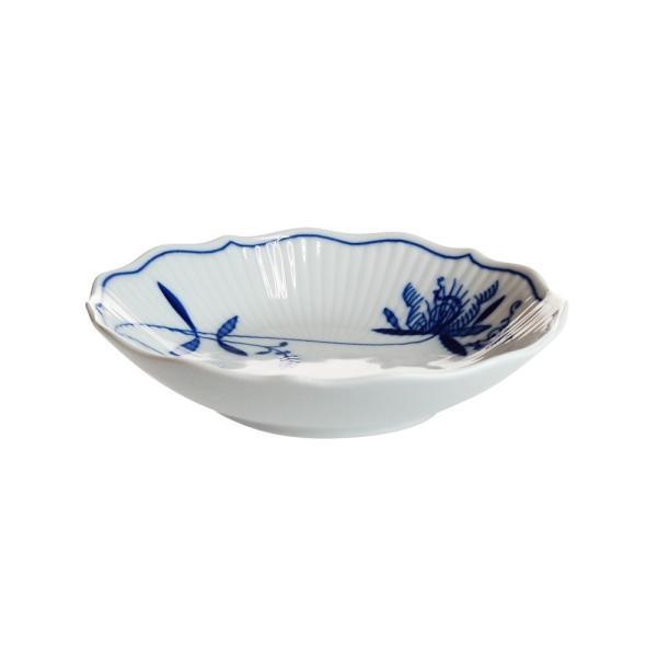カールスバード ブルーオニオン ECO プラハ 小皿 14cm|nihonnotsurugi|02