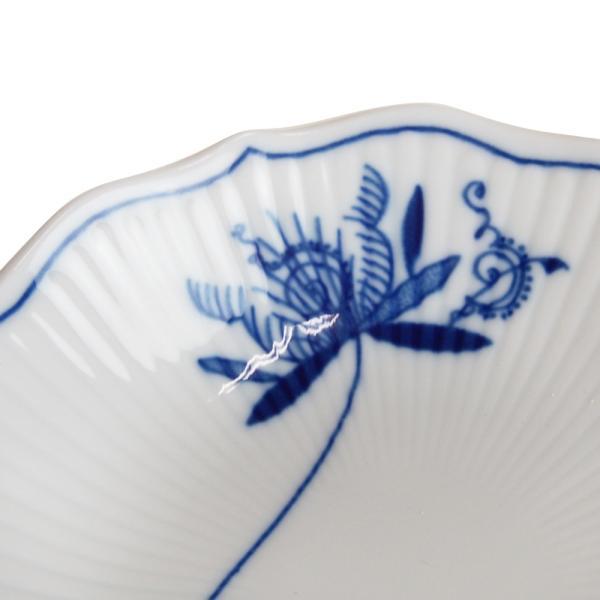 カールスバード ブルーオニオン ECO プラハ 小皿 14cm|nihonnotsurugi|03