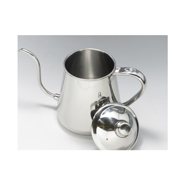 18-8 タカヒロ コーヒードリップポット 1.5L(電磁調理器対応) niigata-kitchen 03