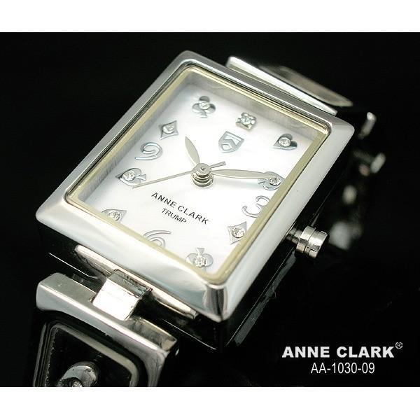 アン・クラーク レディース クォーツ腕時計 AA1030−09|nijiiromarket