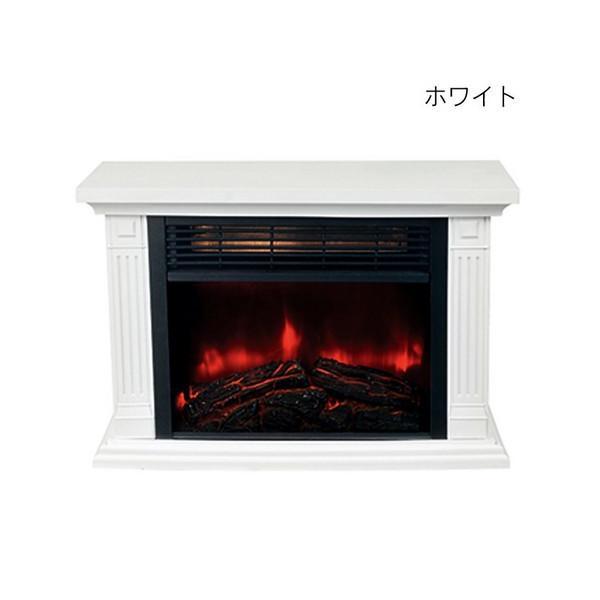 ヒーター 暖炉型ファンヒーター HD-100