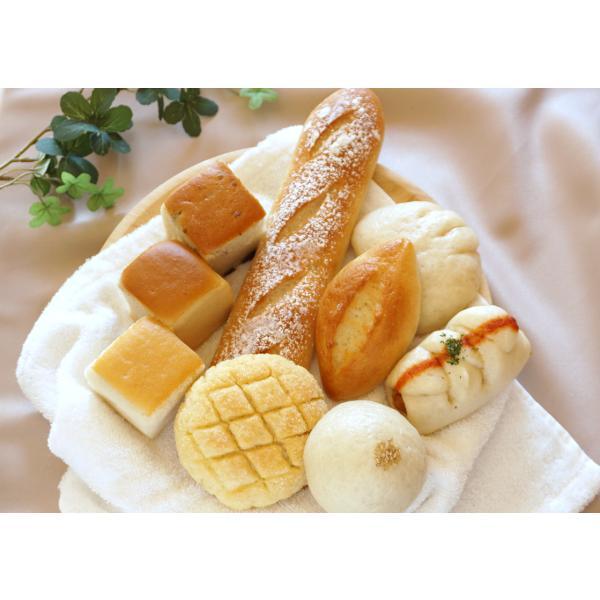 グルテンフリー パン 米粉パンお試しセット|nijinoho-store