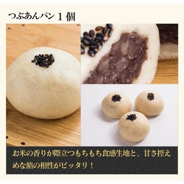 グルテンフリー パン 米粉パンお試しセット|nijinoho-store|11