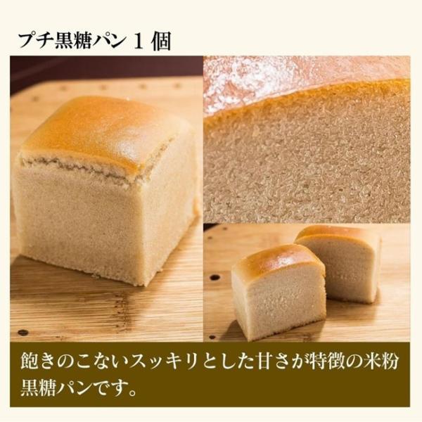 グルテンフリー パン 米粉パンお試しセット|nijinoho-store|09