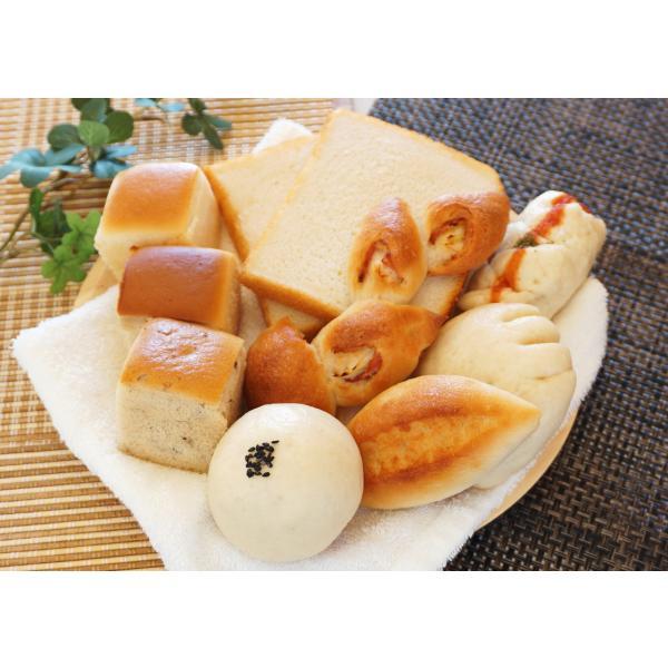 グルテンフリー パン 米粉パンお試しセット(2)|nijinoho-store