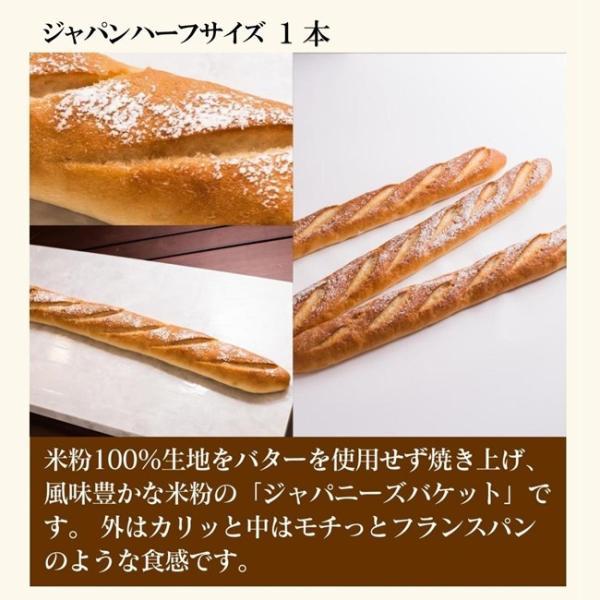 グルテンフリー パン 米粉パンお試しセット(2)|nijinoho-store|07