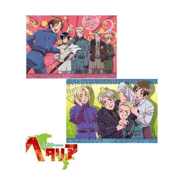 ■セール■アニメ版ヘタリア (パート2) トレーディングカード 「兄」パック