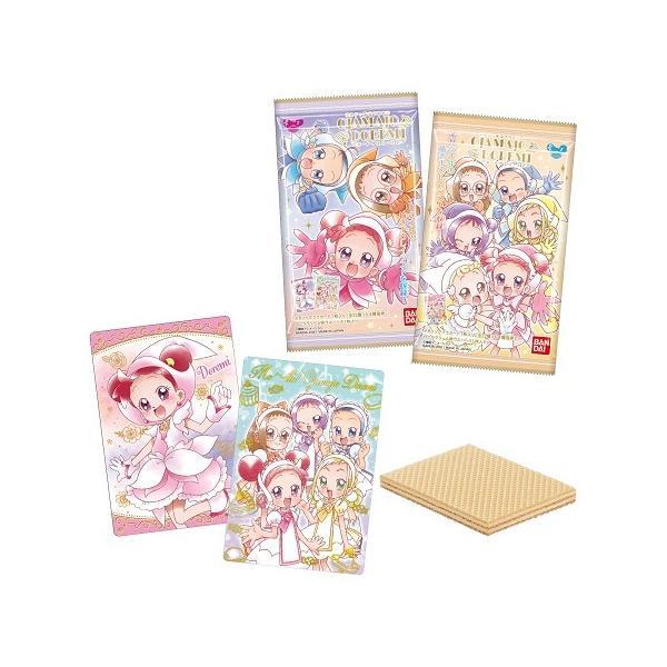 (予約)おジャ魔女どれみカードウエハース2 (食玩)BOX 2021年9月発売予定