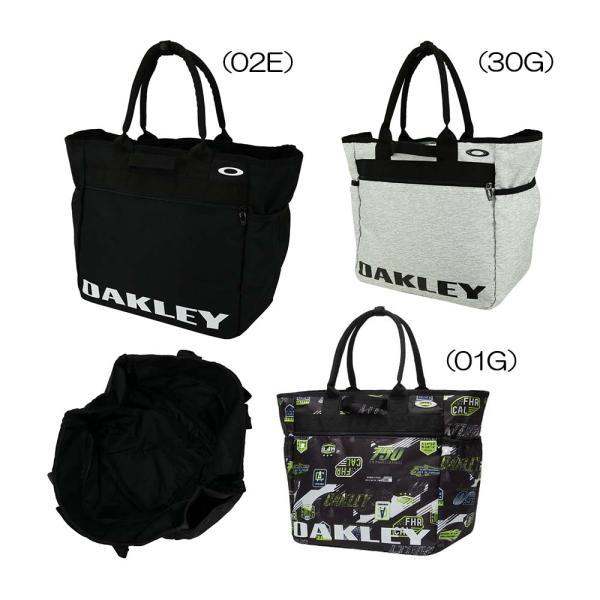 2021 Oakley BG Tote Bag 15.0 FOS900646 【 ボストンバッグ・シューズ・クラブケース類 | オークリー(Oakley) 】