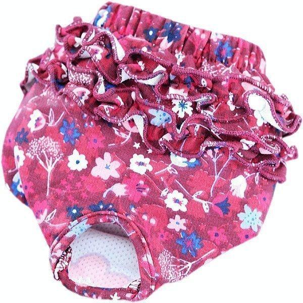 セール/特価/返品・交換不可 マナーパンツ サニタリーパンツ 生理パンツ メス 女 犬服 メール便送料無料|nikkashop|10