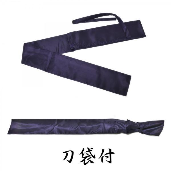 模造刀剣 居合練習刀DX 直刃 匠刀房 居合刀 ZS-105S|nikko-takumiya|06