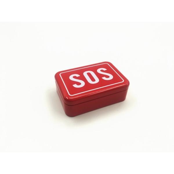 SOS非常用道具セット nikkou
