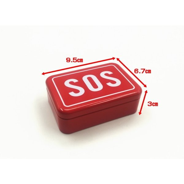 SOS非常用道具セット nikkou 02