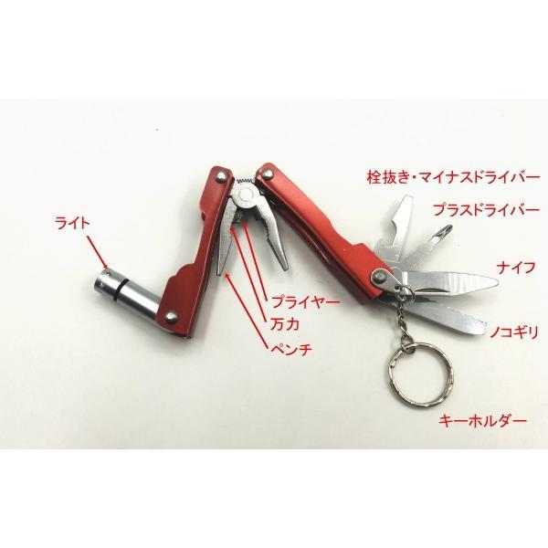 SOS非常用道具セット nikkou 04
