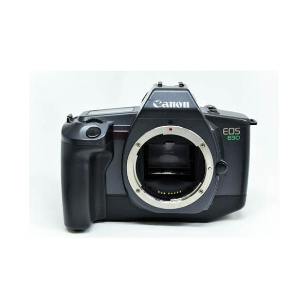 キャノン Canon EOS 630 QD フィルム一眼ボディ