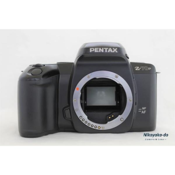 ペンタックス PENTAX Z-70p フィルム一眼ボディ