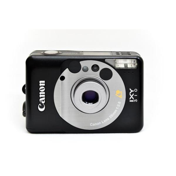 キャノン Canon IXY 310 APSフィルムコンパクト