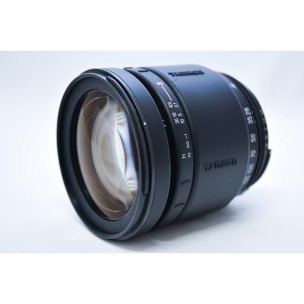 タムロン TAMRON AF 28-200mm F3.8-5.6 LD ASPHERICAL [IF]  For Nikon 交換レンズ