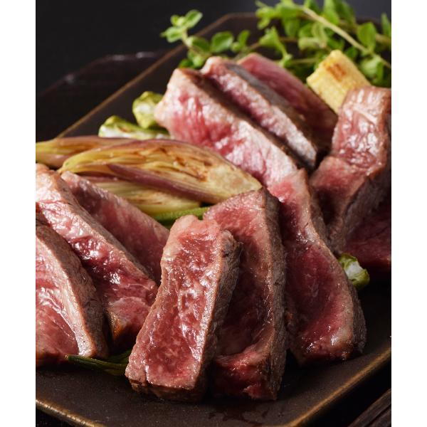国産牛 サーロイン 厚切り ステーキ  1ポンド(450g以上) ステーキ肉 ブロック わけあり|niku-donya|03