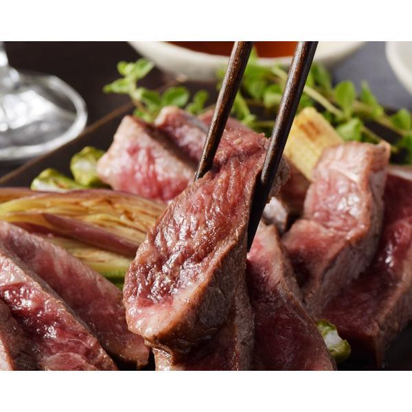 国産牛 サーロイン 厚切り ステーキ  1ポンド(450g以上) ステーキ肉 ブロック わけあり|niku-donya|06