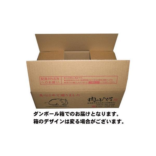 豚肉 ボーノポークぎふ 肩ロース肉 ステーキ・カツ用 400g ブランド豚 岐阜 特産|nikunohiguchi-yafuu|03