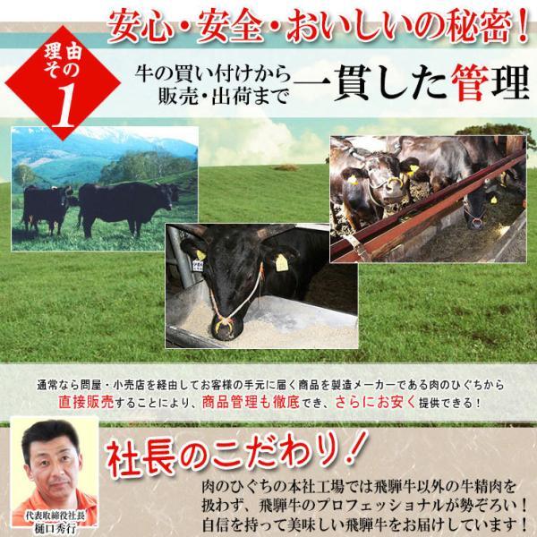 牛肉 焼肉 飛騨牛 メガ盛カルビ1kg 500g×2p 約3〜4人 大容量 肉 バーベキューセット 和牛 国産 焼き肉 送料無|nikunohiguchi-yafuu|10