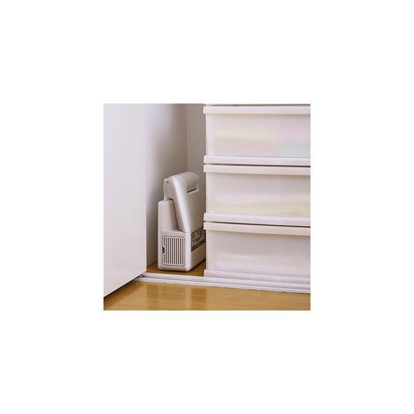 布団乾燥機 / ふとん乾燥機 スマートドライ 象印 ZOJIRUSHI(RF-AC20-WA)ホワイト / マット ホース 不要|nikurasu|05