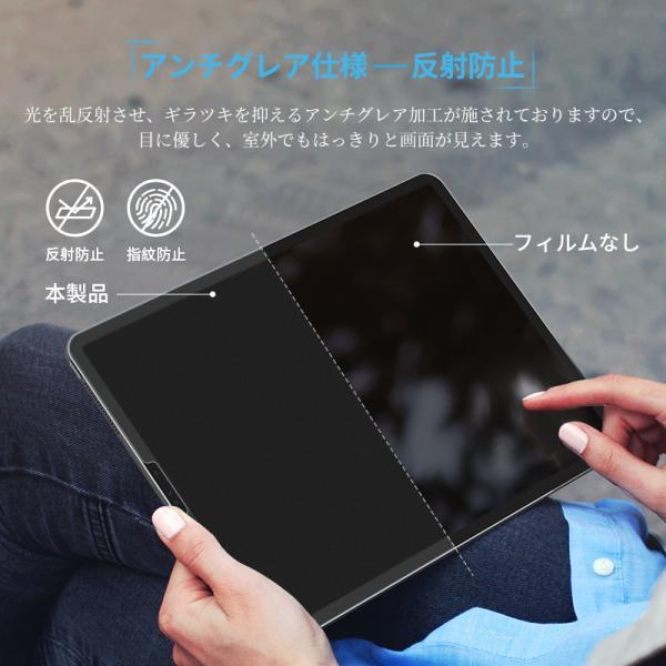 iPad 10.2 ガラスフィルム iPad Pro 9.7 ガラスフィルム iPad Air2 iPad Air New iPad 9.7 ガラスフィルム 第6世代 第5世代 第7世代 気泡ゼロ 硬度9H Nimaso nimaso 07