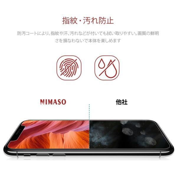 97e6bbddb9 ... iPhone Xr iPhone XSMax iPhone Xs ブルーライトカット iPhone X ガラスフィルム 日本製旭硝子 ...