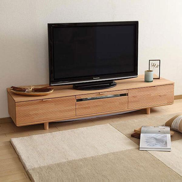 カリモク テレビボード QD6107NE 幅1820 karimoku|nimus|05