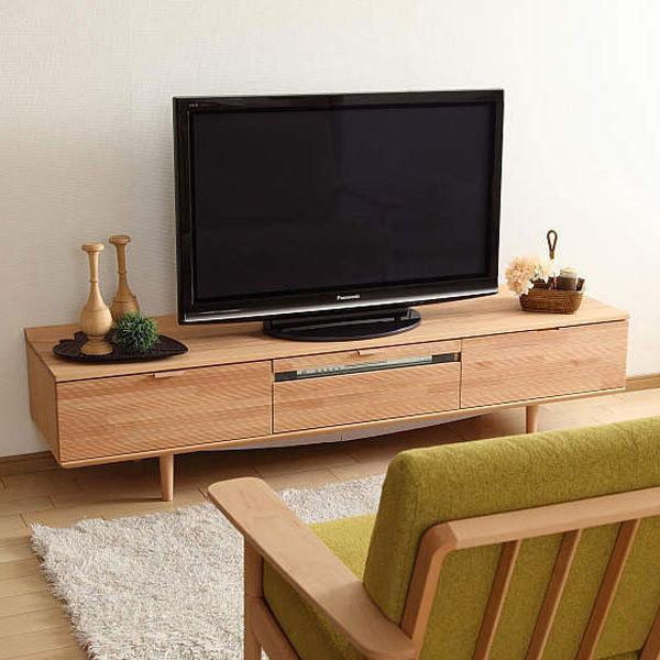 カリモク テレビボード QD6107NE 幅1820 karimoku|nimus|06