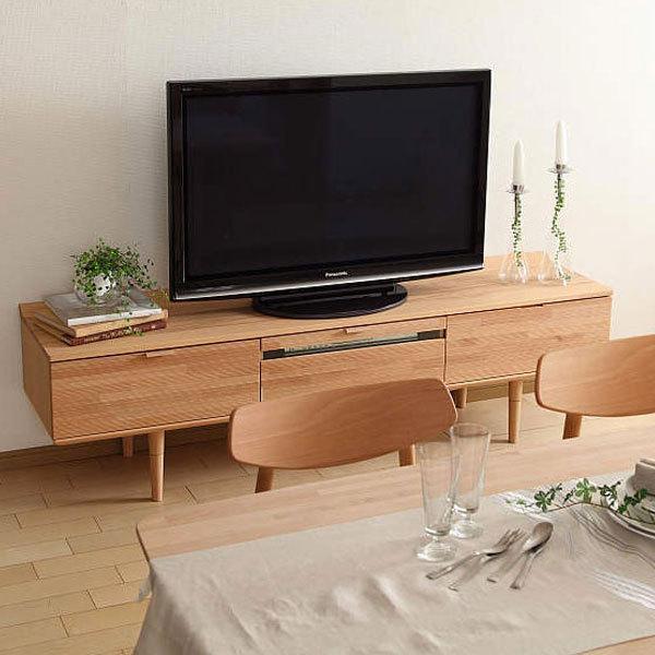 カリモク テレビボード QD6107NE 幅1820 karimoku|nimus|07