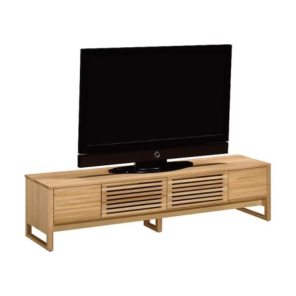 カリモク テレビボード HU61モデル HU6158 幅180cm karimoku|nimus|02