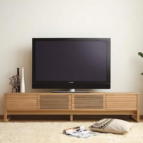 カリモク テレビボード HU61モデル HU6158 幅180cm karimoku|nimus|08