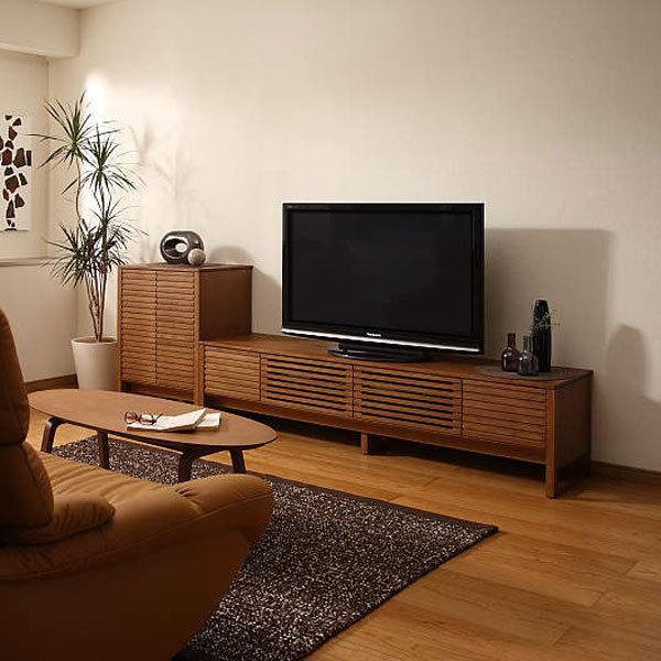 カリモク テレビボード HU61モデル HU6158 幅180cm karimoku|nimus|09