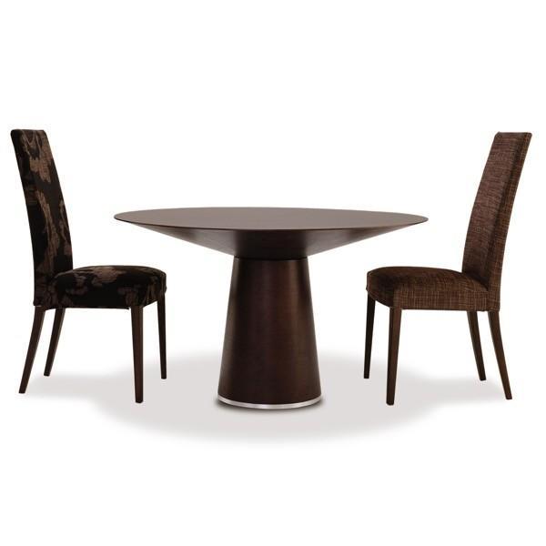 モーダエンカーサ ダイニングテーブル TEMPO テンポ ラウンド 円形テーブル moda en casa|nimus|02