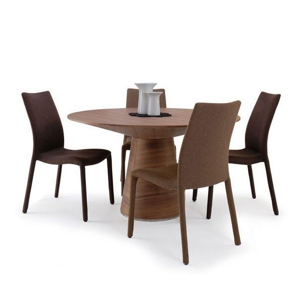 モーダエンカーサ ダイニングテーブル TEMPO テンポ ラウンド 円形テーブル moda en casa|nimus|03