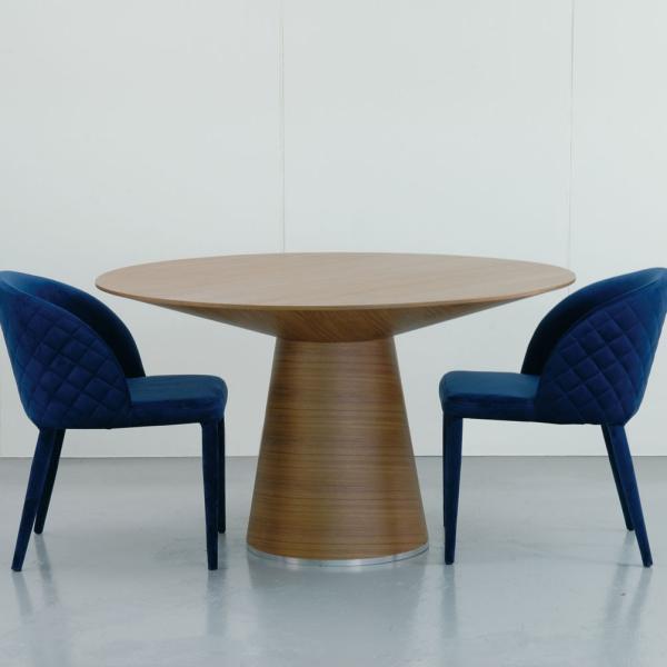 モーダエンカーサ ダイニングテーブル TEMPO テンポ ラウンド 円形テーブル moda en casa|nimus|04