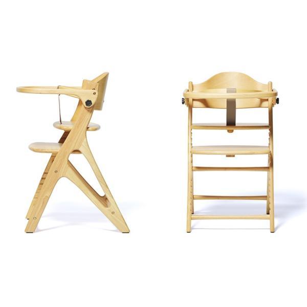 アッフルチェア テーブル付 大和屋 yamatoya ベビーチェア affel chair nimus 15