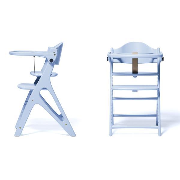 アッフルチェア テーブル付 大和屋 yamatoya ベビーチェア affel chair nimus 16