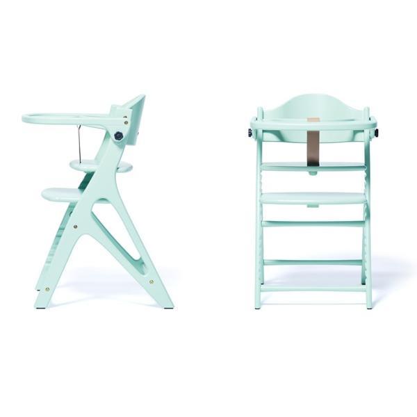 アッフルチェア テーブル付 大和屋 yamatoya ベビーチェア affel chair nimus 17