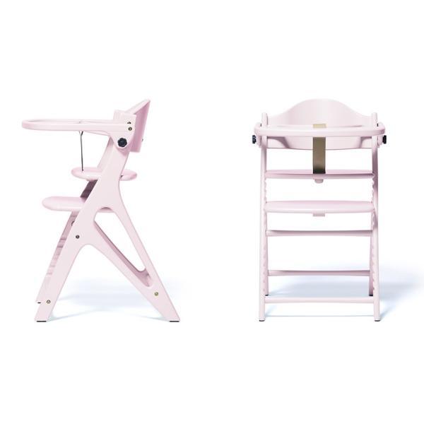 アッフルチェア テーブル付 大和屋 yamatoya ベビーチェア affel chair nimus 18