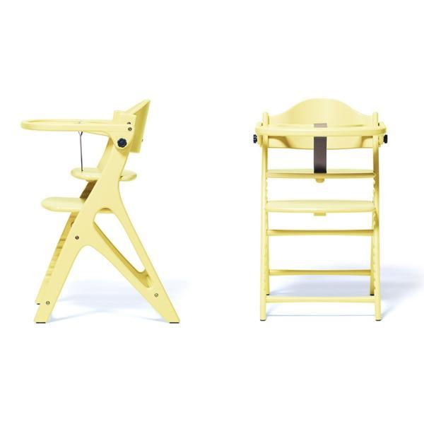 アッフルチェア テーブル付 大和屋 yamatoya ベビーチェア affel chair nimus 20