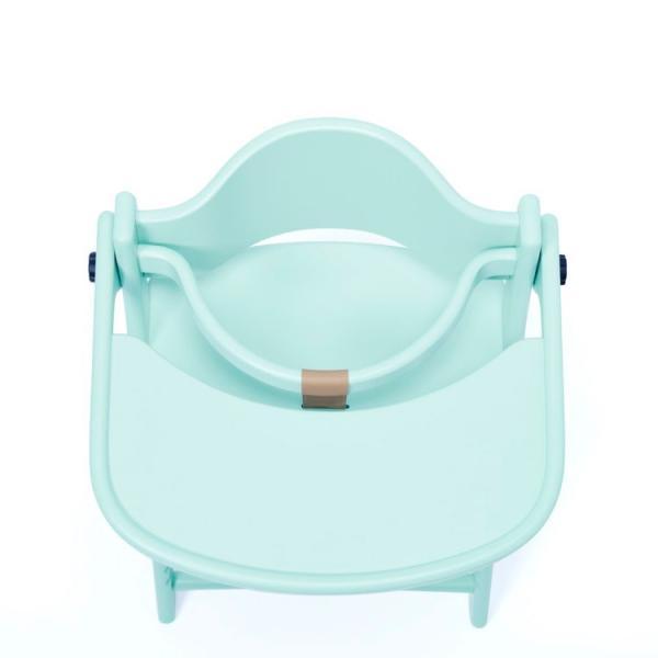 アッフルチェア テーブル付 大和屋 yamatoya ベビーチェア affel chair nimus 03