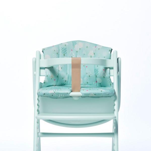 アッフルチェア テーブル付 大和屋 yamatoya ベビーチェア affel chair nimus 05