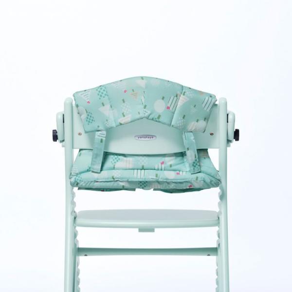 アッフルチェア テーブル付 大和屋 yamatoya ベビーチェア affel chair nimus 06