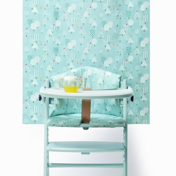 アッフルチェア テーブル付 大和屋 yamatoya ベビーチェア affel chair nimus 10