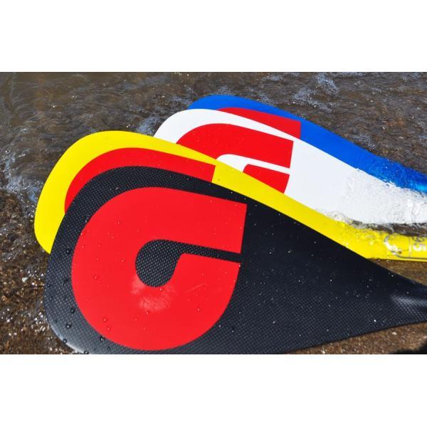 AKUA(アクア)カーボン パドル 3ピース for スタンドアップパドル ボード|ninehills|07
